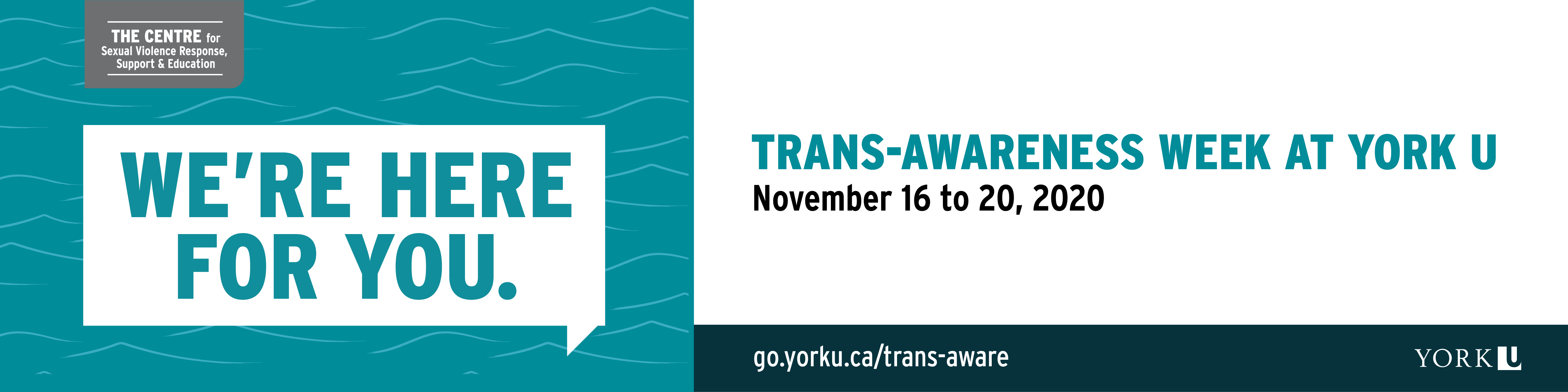 Trans Awareness Week